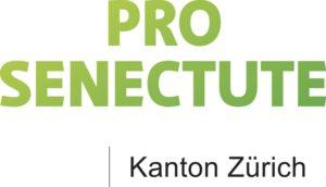 ProSenectute LogoZH