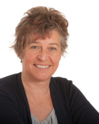 Corinne Weidmann