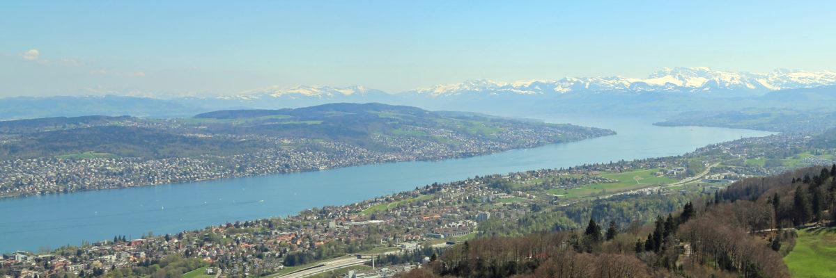 Das Bildungszentrum am Zürichsee
