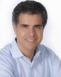 Daniel Garavaldi