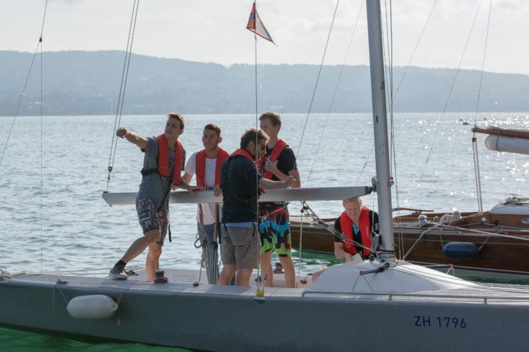 BZZ Sporttag 2016