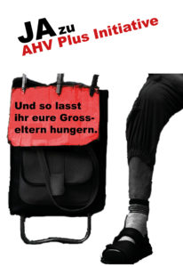 ahv2Volksabstimmung Ja zu Ahv Plus