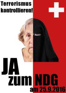Volksabstimmung Ja-zum-NDG